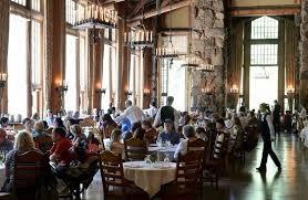 Ahwahnee Dining Room Unique Decorating Design