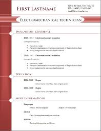 free download various resume samples   best sample resumesfree download various resume samples