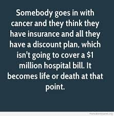 Cancer Death Quotes