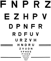 Community Eye Health Journal Vision Assessment And