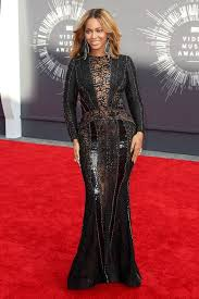 Why Beyonce Is The Queen Of The Red Carpet Nice Dresses