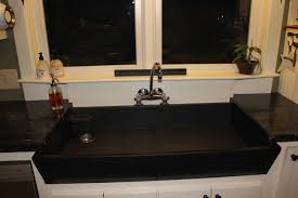 kitchen sinks and faucets. Fascinating Slate Kitchen Sink Including Sinks Faucets Undermount Best Collection Ideas And