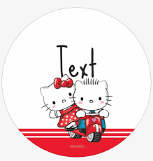 American Greetings Templates Hello Kitty Templates American Greetings Hello Kitty