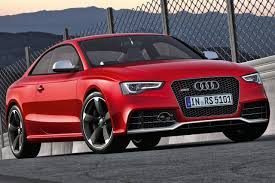 Used 2013 Audi RS 5 for sale - Pricing & Features | Edmunds