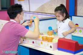 Triển lãm sản phẩm dịch vụ mẹ và bé lớn nhất Việt Nam 2020 khép lại thành  công tốt đẹp