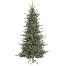 Balsam Hill Classic Blue Spruce Artificial Christmas Tree 65 Feet Artificial Blue Spruce Christmas Tree