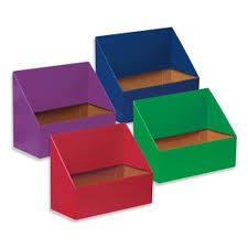 Classroom Magazine Holders Magnificent Classroom Keepers Folder Holder Assortment Assorted Colors 32
