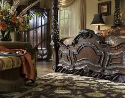 Beautiful Modest Michael Amini Bedroom Set Michael Amini Furniture