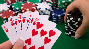 Poker verdicts over the years in India – Gambling India Info