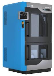 Industrie <b>3D</b> Drucker EL-102 | EVO-tech <b>3D</b> Druck | EVO-tech GmbH