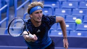 And the younger brother of tennis player mischa zverev. Fy Ro Yrxfqfm