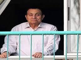 وفاة حسني مبارك.. يتصدر تويتر في السعودية