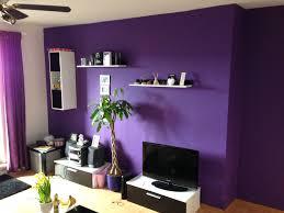 Shining Ideas Wandfarbe Lila Schlafzimmer Medium Size Of Wirkung