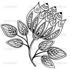 Small Picture Cute Flower Designs To Draw Beautiful bflower designsb to b