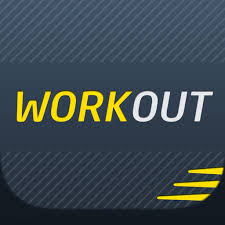 Gym Exercise Planner Workout Gym Exercise Planner By Fitness22 Ltd