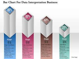 Consulting Slides Bar Chart For Data Interpretation Business