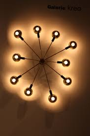 organic lighting fixtures. Burst Lighting Fixture Organic Fixtures E
