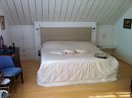Schlafzimmer Mit Schrägen Wänden Gestalten Gallery Images