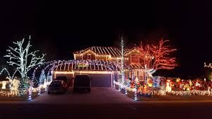 The winners of The Denver Post's 2016 Holiday Lights contest are   The  Denver Post