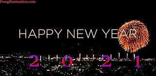 New year 2021, its date and time according to the lunar calendar: New Year Firework Gif Quotes Free Gif Animations
