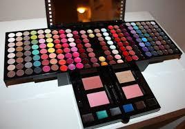 sephora cosmetics sephora makeup studio blockbuster palette kit eyeshadow lip gloss