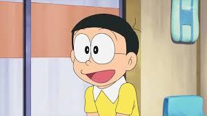 Tìm hiểu nhân vật Nobita trong phim anime nổi tiếng Doraemon