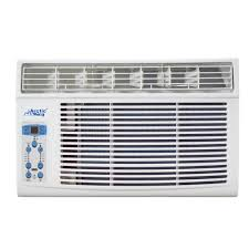 arctic king 8 000 btu 115 volt through the wall air conditioner and remote