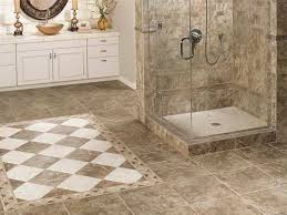 best tiles for bathroom. Best Tile For Shower Floor In Luxury Bathroom With Glass Wall And Wooden Vanity Units Tiles C