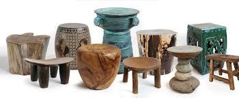 side table stool