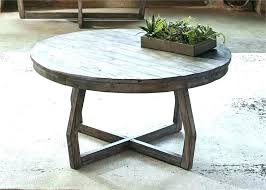 round coffee table ikea basic grey round coffee table made goods a oval rustic wood round