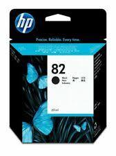 <b>Hp 82 Black</b> Ink for sale | eBay