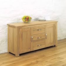 aston solid oak hidden. Aston Oak Large Sideboard - LM Furnishings Solid Hidden M