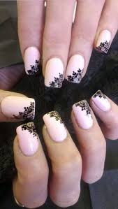 7 best Wedding nails images on Pinterest