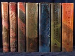 9780747540021 harry potter 4 volumes set harry potter and the sorcerer s stone harry