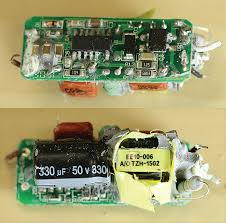 what s inside and led bulb teardown explanation osram led bulb 3