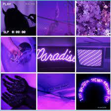 Neon Purple Wallpaper Quotes - grafika ...