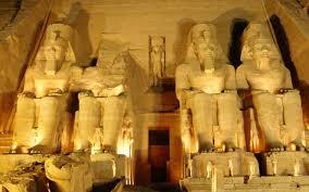 Религия Древнего Египта Религия Древнего Египта Вход в захоронения Египет