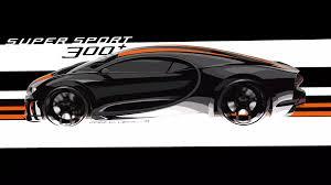 Check out ⭐ the new bugatti chiron super sport 300+ ⭐ test drive review: 2020 Bugatti Chiron Super Sport 300 Top Speed
