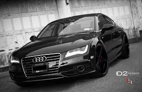 audi a7 blacked out. audi a7 blacked out t