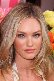 candiceswanepoel victorias secret beauty heavenly flowers launch lo no makeup candice swanepoel imágenes por gerick21 imágenes