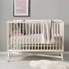 dwell baby furniture. Mid-Century 3-in-1 Convertible Crib Dwell Baby Furniture