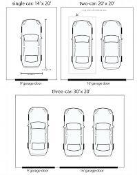 average garage door size us minimum width of a one car garage home average garage door average garage door size