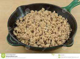 cooked ground turkey. Fine Cooked Cooked Ground Turkey Meat On Ground Turkey I