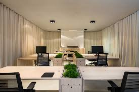 curtains for office. Janez Marolt Curtains For Office