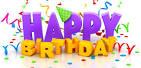 Ие поздравления с днем рождения