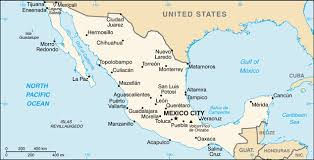 mx map gif Map Of Usa And Cancun Mexico Map Of Usa And Cancun Mexico #17 map of us and cancun mexico