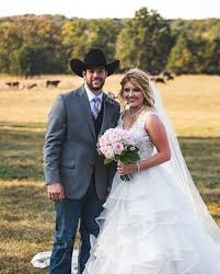 Harlan - Swope wedding announcement - News - The Rolla Daily News - Rolla,  MO - Rolla, MO