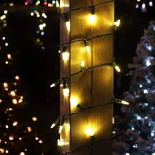 Indoor Christmas Lights White Wire Cheap Led Christmas Lights Find Led Christmas Lights Deals