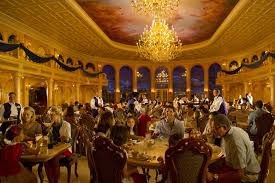 Be Our Guest Dining