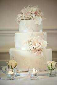 Old Fashioned Wedding Cakes Chic Vintage Style Wedding Cakes With An